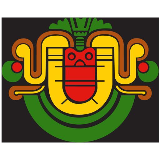 Nahualli Logo